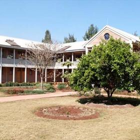 Mbinga Bischofshaus
