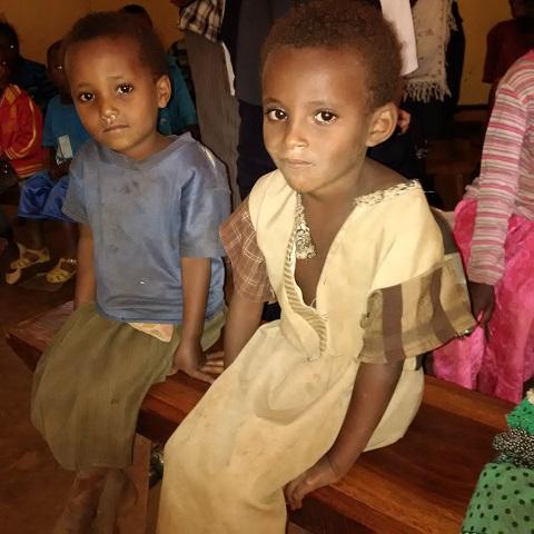 Kindergarten Ariajawi