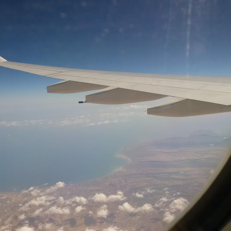 26. Golf von Aden