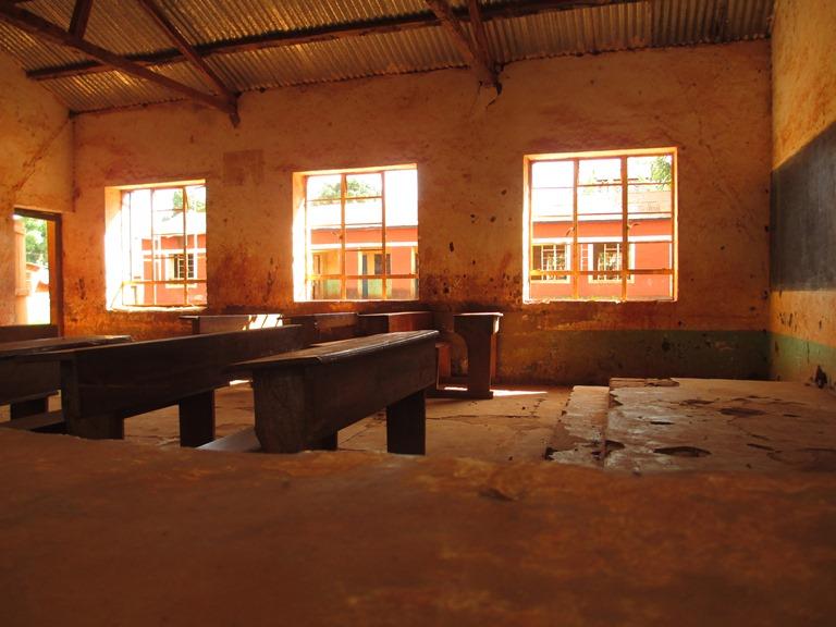 2016 Staatliche Primary School in Namabengo