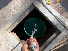 Sauberes Wasser für Mkenda