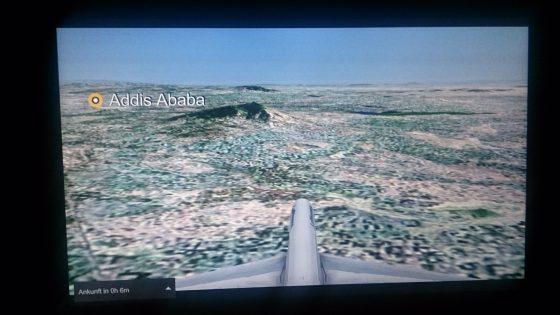 2017-09-24 - Im Anflug auf Addis (1)
