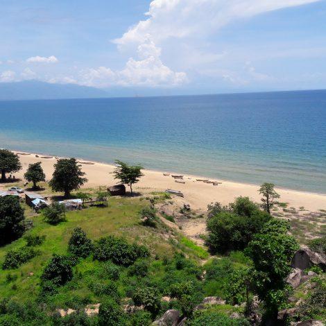 (Tansania) Mbamba Bay