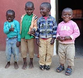 (Tansania) Ilunda (Mtwango)