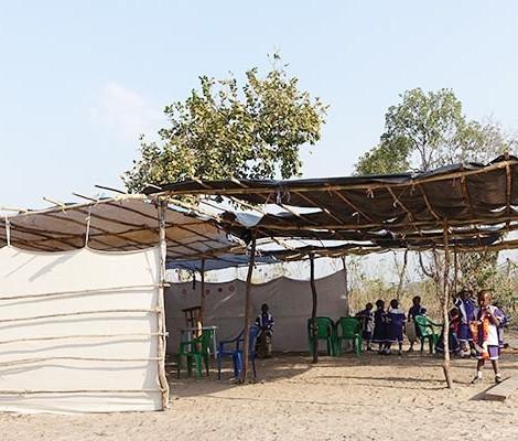 (Tansania) Mkenda