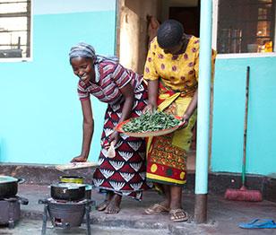 (Tansania) Luhanga (Dar es Salaam)