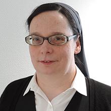 Sr. M. Birgit Biegel
