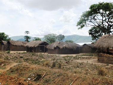Ruanda in der Diözese Mbinga