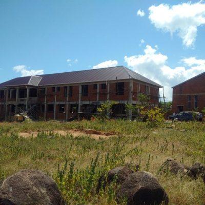Pfarrzentrum Nkile