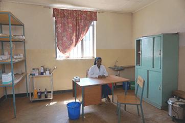 Gesundheit für alle – Die Darge Clinic in Nekemte (Äthiopien)