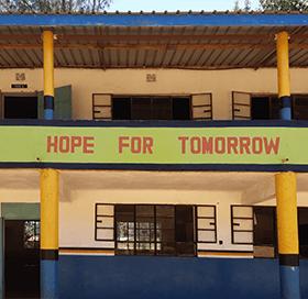 HUDUMA – Kindern eine Zukunft geben! (Kenia)